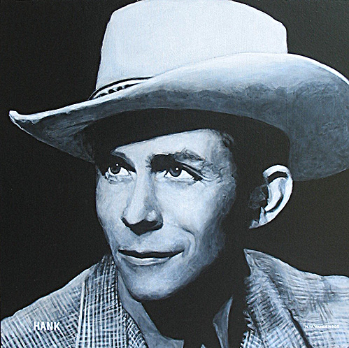 Hank Williams 2