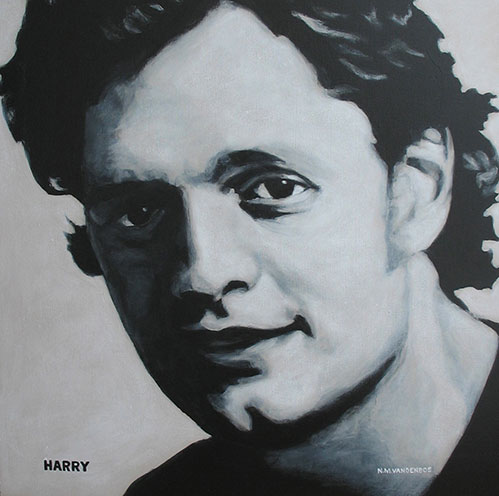 Harry Chapin 2