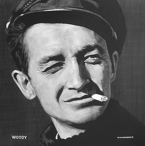 Woody Guthrie 2